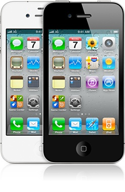 File:Iphone4black-white.jpg