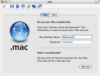DotMacSystemPreferences
