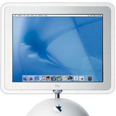 iMac 3g