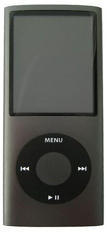 File:Black iPod Nano 4th Gen.jpg