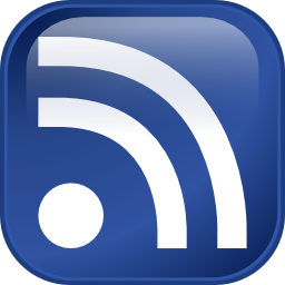 File:Rss-glossy-blue-256x256.png