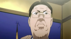 Itagaki'sFather