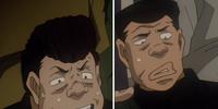 Takemura and Matsuda
