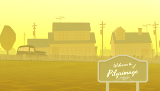 Welcome to Pilgrimage