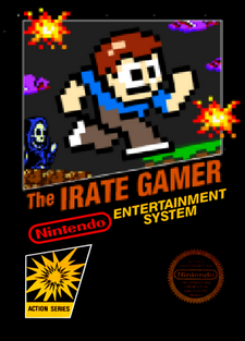 The Irate Gamer (NES)