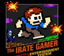 Irate Gamer NES