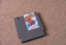 Mario 2 IG
