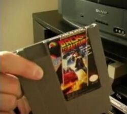 Bttf cartridge