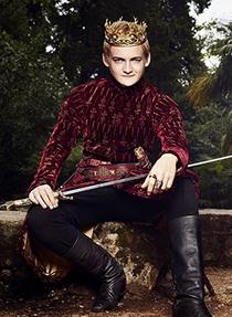 Joffrey redvivor