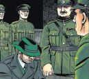Graphic scenes: Drama of 1916 brought to life in comic