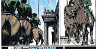 The Easter Rising as you've never seen it before - as a comic