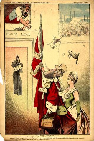 File:1884-06-21 O'Hea Orange Loyalty.jpg