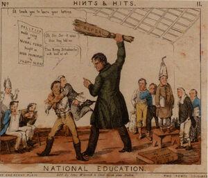 11 National Education