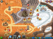 Takeover icedales lv 5