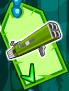 Weapon rocket launcher bc1