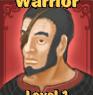 Kg warrior