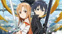 Sword Art Online Series