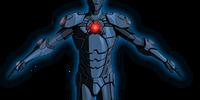 Stealth Armor