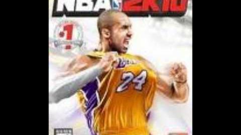ACE HOOD - Top Of The World NBA 2K10 Soundtrack