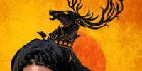 Axel Baratheon