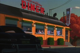 The Chat and Chew Diner