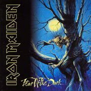 Iron maiden fear of the dark a