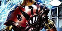 Iron Lord Armor
