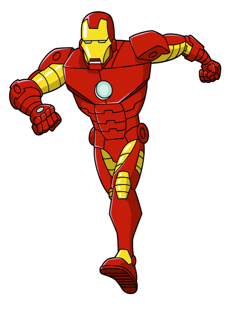 Image mission marvel iron man iron man wiki for Disegni da colorare iron man