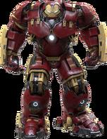 F ironman hulkbuster aou