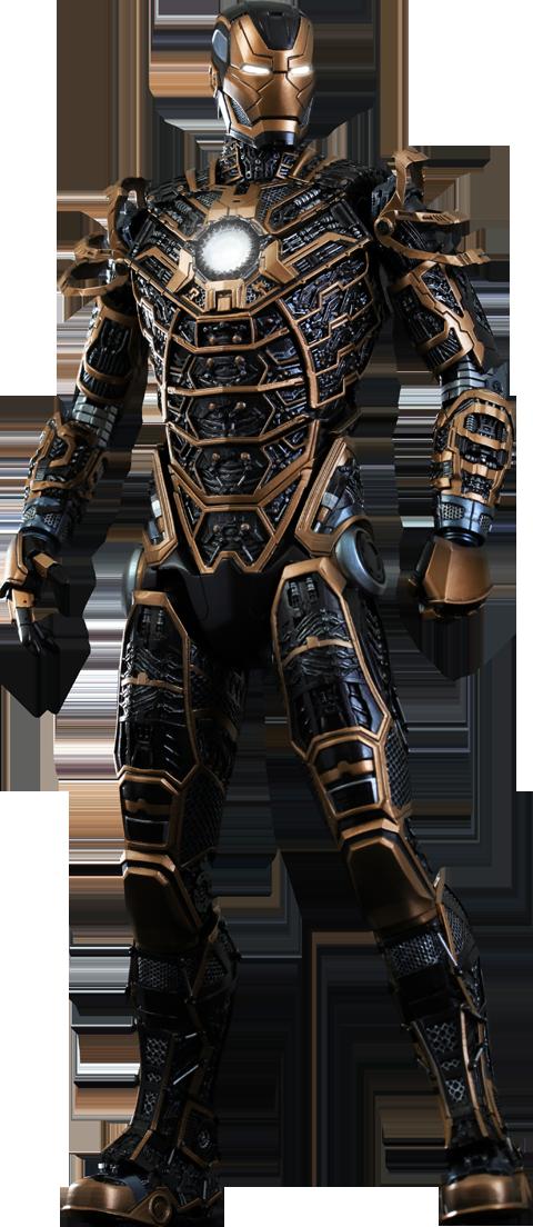 Mark 41 | Iron Man Wiki | FANDOM powered by Wikia