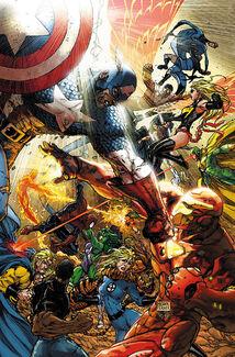 Civil War 7B
