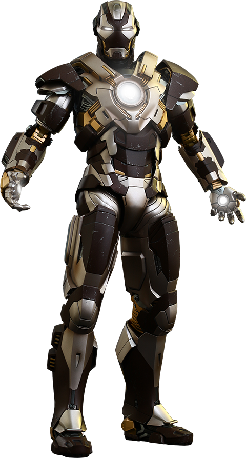 Mark 24 iron man wiki fandom powered by wikia - Image de iron man ...
