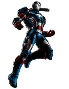 IronPatriot Mark2.0