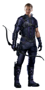 Hawkeye-Transparent-PNG
