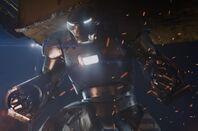 Iron Man Armor MK XXXVIII (Earth-199999) from Iron Man 3 (film) 002