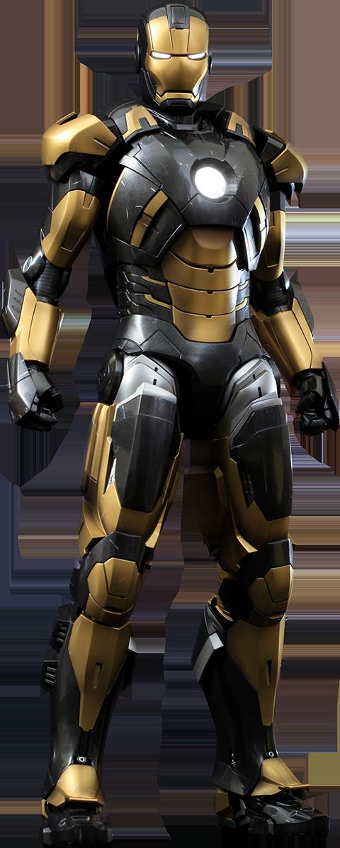 Mark I Iron Man Wiki Fandom Powered By Wikia | Autos Post