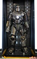 Iron Man Armor (Mark I)
