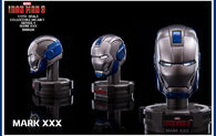 Helmets-Mark 30