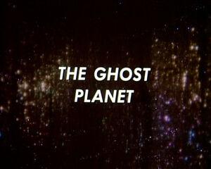 Ghostplanet