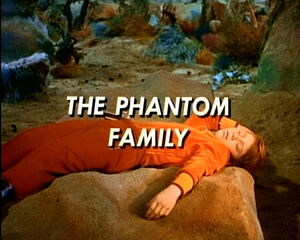 Phantom family1