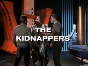 Thekidnappers