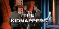 The Kidnappers (TTT episode)