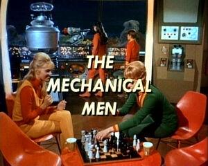 Mechanical men