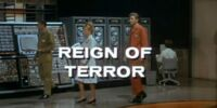 Reign of Terror (TTT episode)