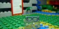 LEGO seewell