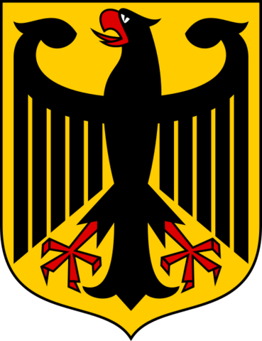 Datei:Coat of Arms of Germany.png