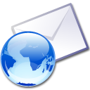 Datei:Crystal Clear app email.png