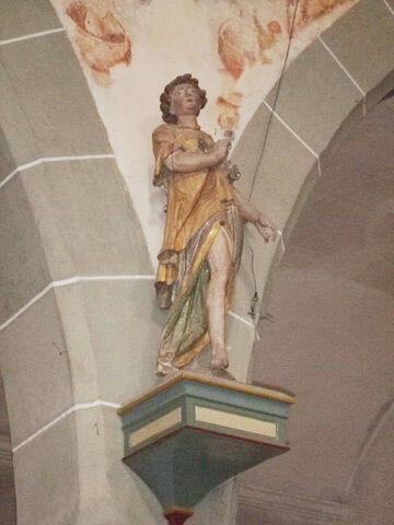 File:Bermatingen St Georg Heiligenfigur.jpg