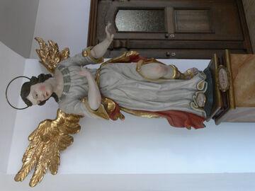 File:Waldburg Pfarrkirche Verkündigung Engel.jpg