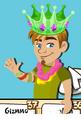 Ollie crown